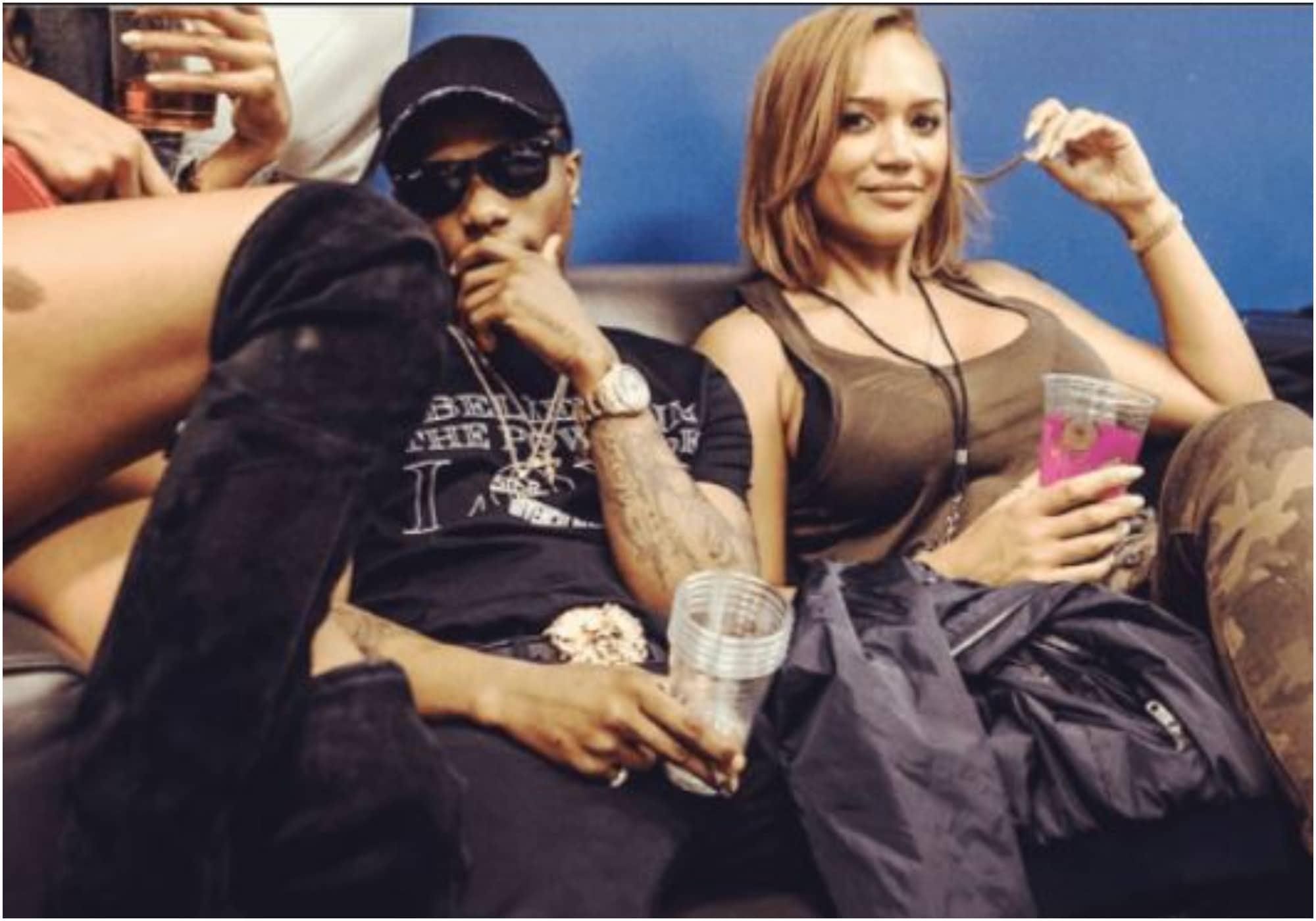 Wizkid and Jada