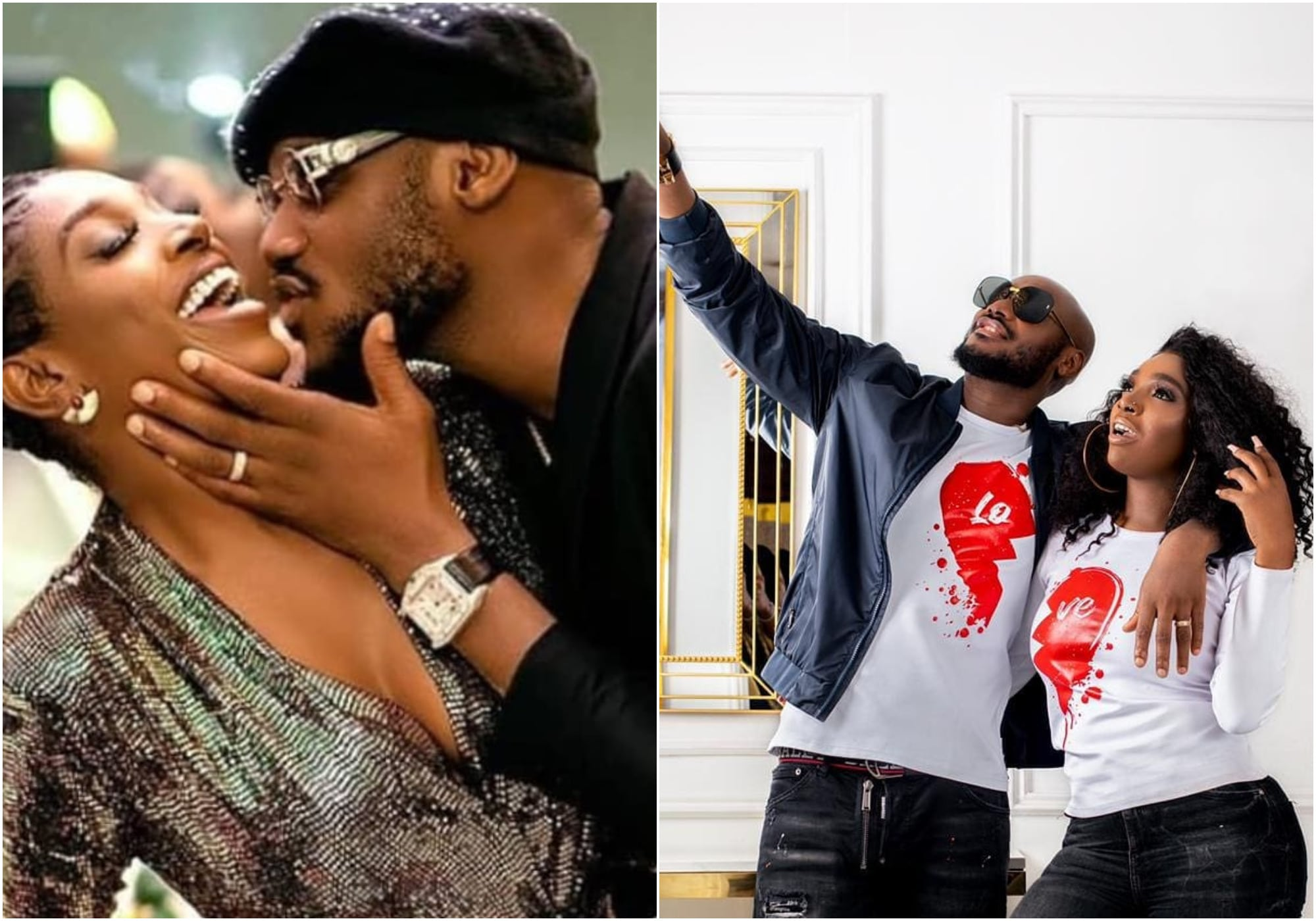 My mistake will speak grace for me - Annie Idibia says amidst marriage break up