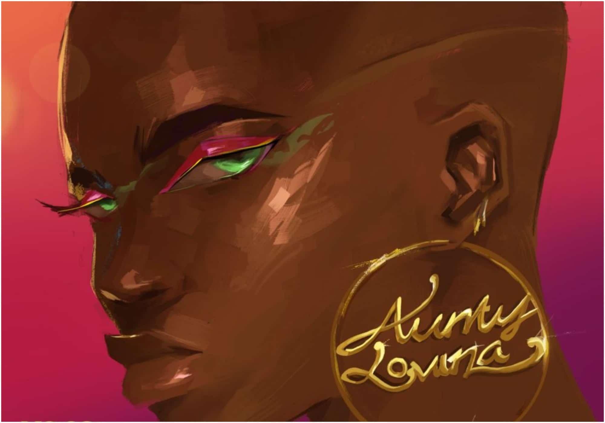 Music Ycee feat. Patoranking – Aunty Lovina