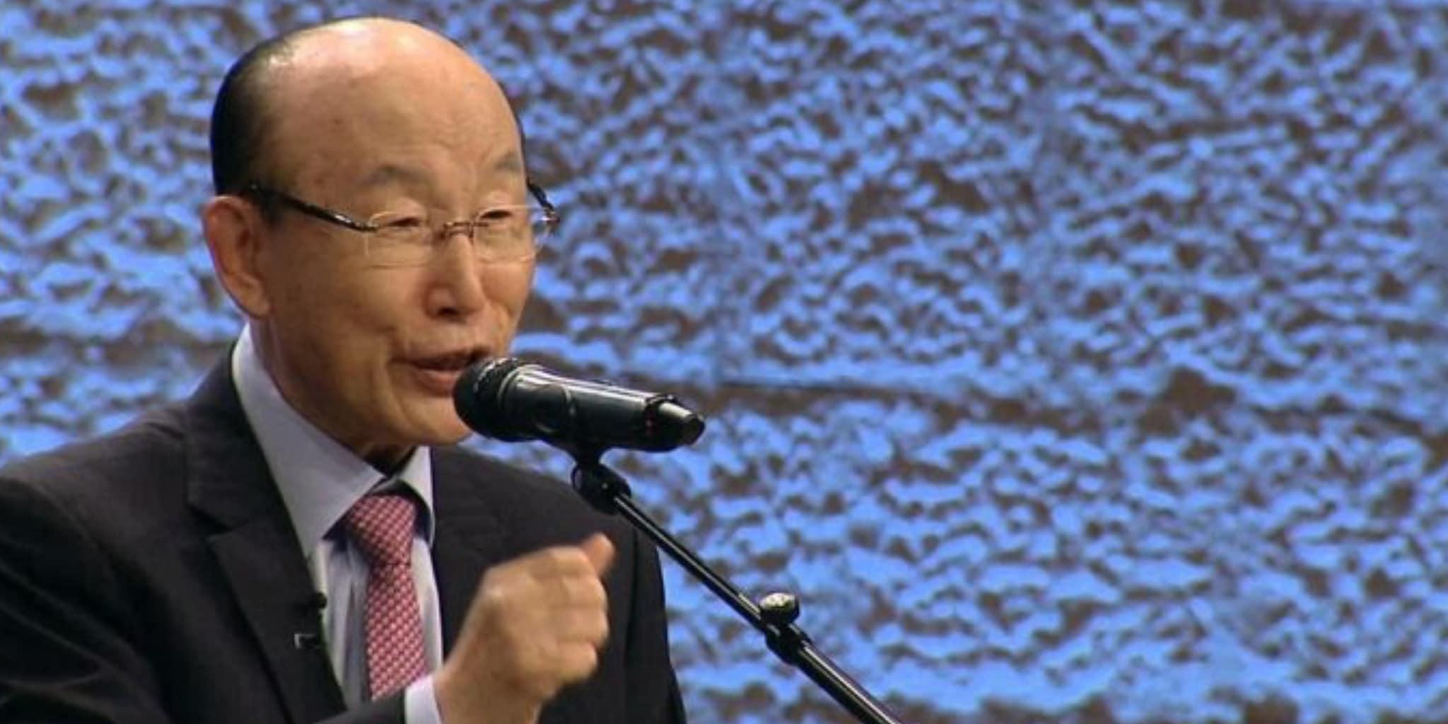 Pastor Yonggi Cho Biography: Church, wife, death