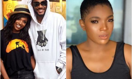 2face family makes shocking revelation about Annie Idibia - KFN