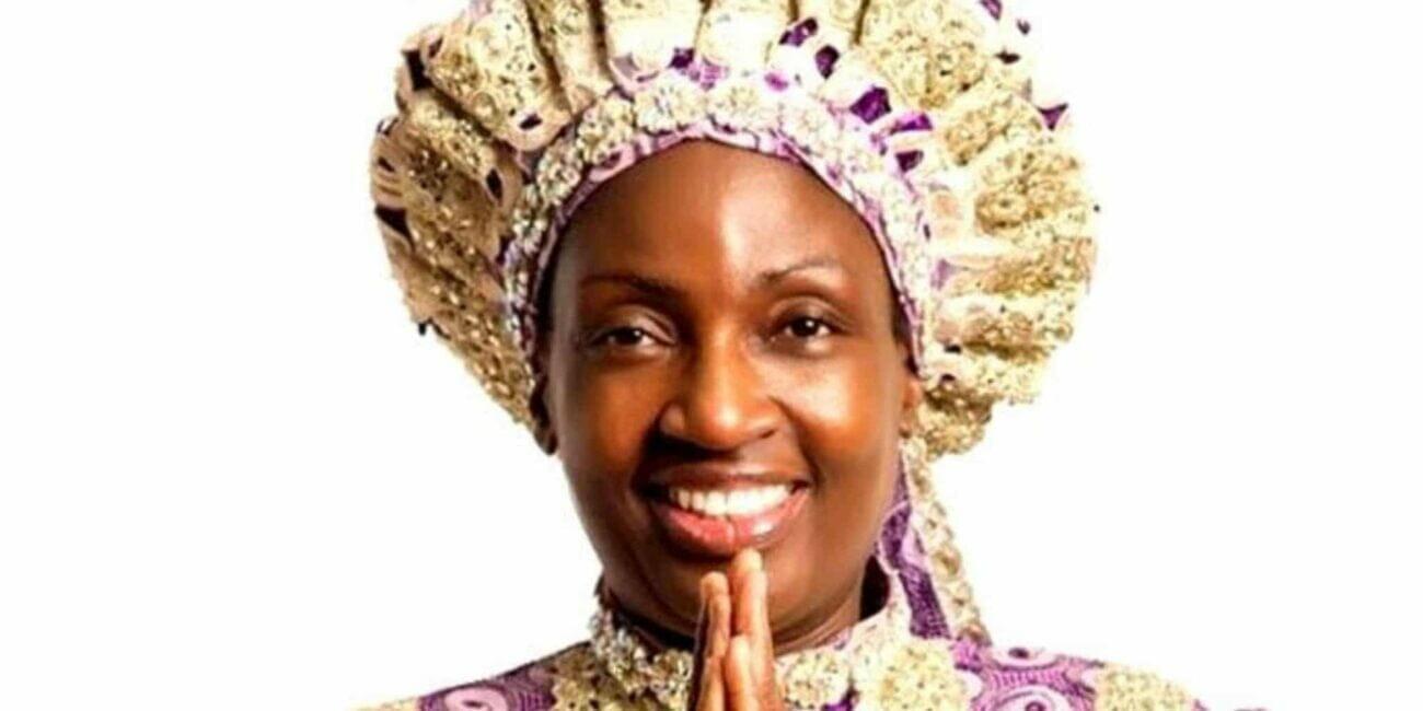 Esther Ajayi's Biography: Age, husband, jet, church, net worth