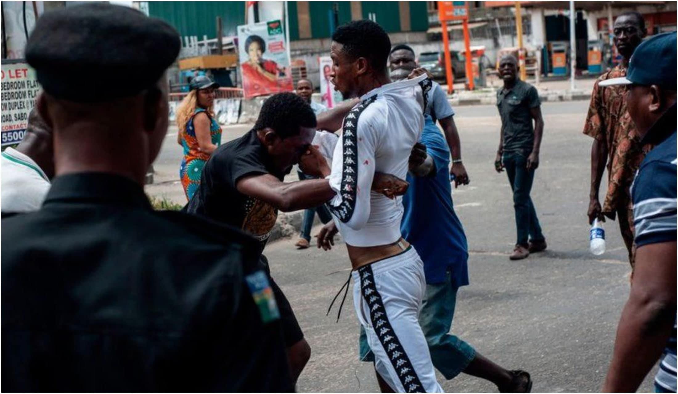 feared dead in Benue cult clash