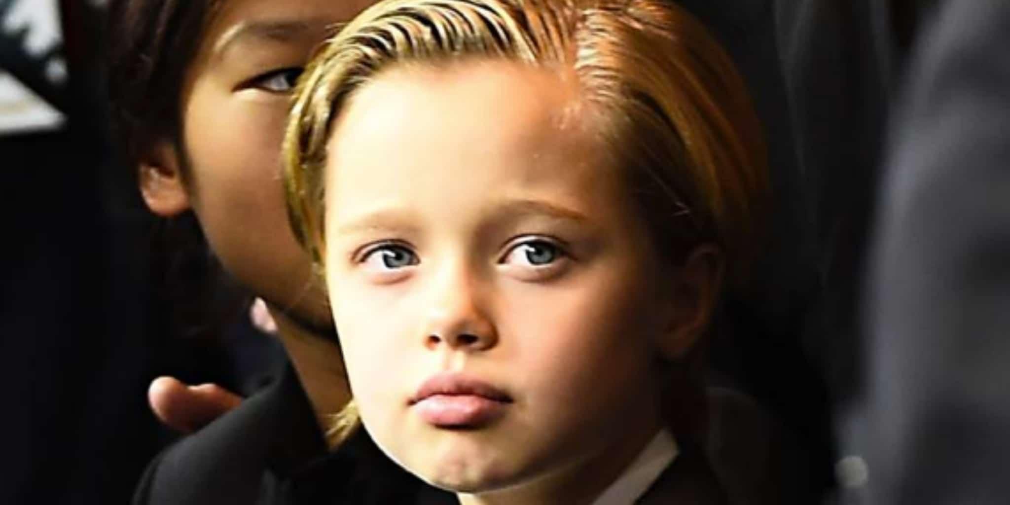 John Jolie-Pitt: Gender transition, parents, surgery, siblings