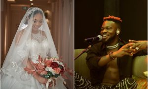 Reactions as Broddashaggi hints on getting married