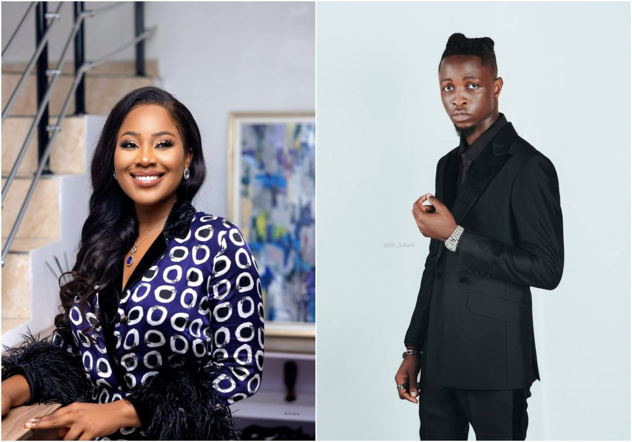 Nengi, Droathy, Big Brother stars react after Erica apologized to them