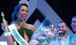 Oluchi Madubuike Biography: everything you should know about the MBGN 2021 winner