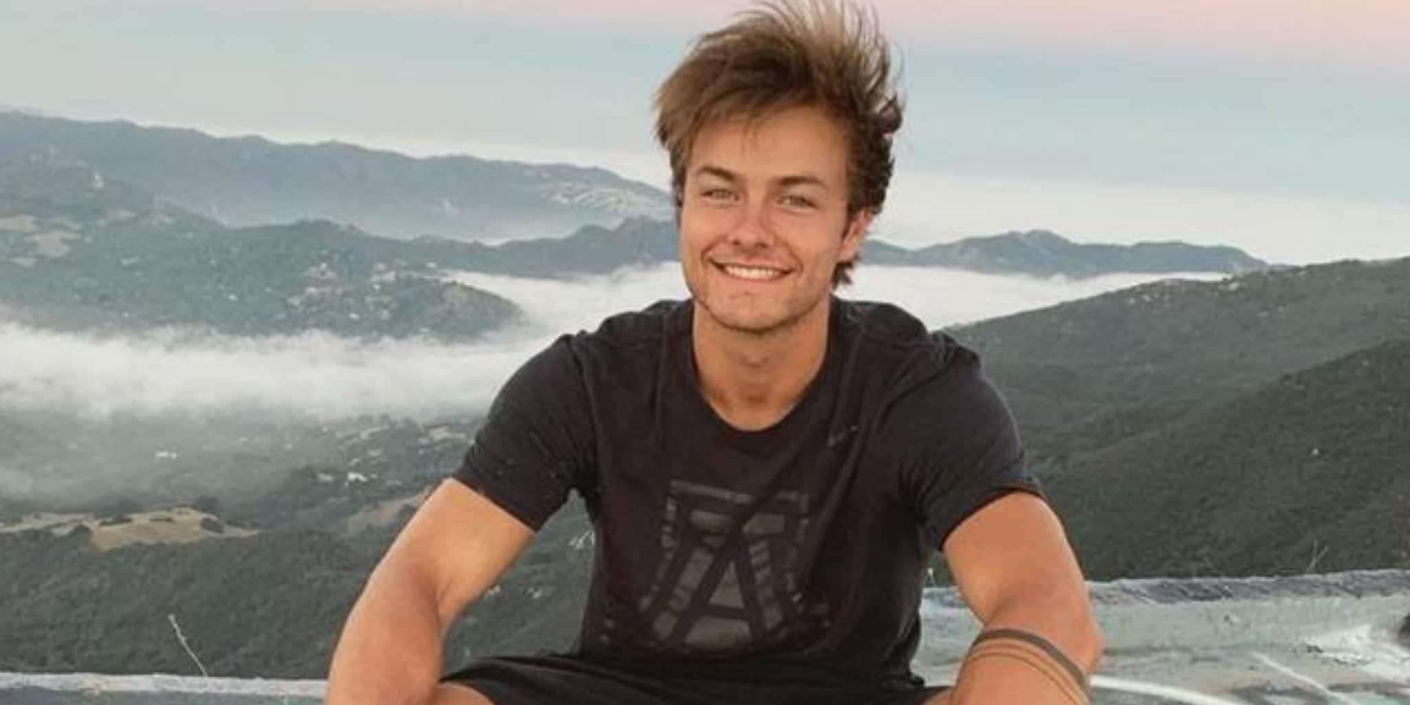 Peyton Meyer biography, age, son, girlfriend, movies, other updates