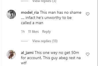 reaction on shame