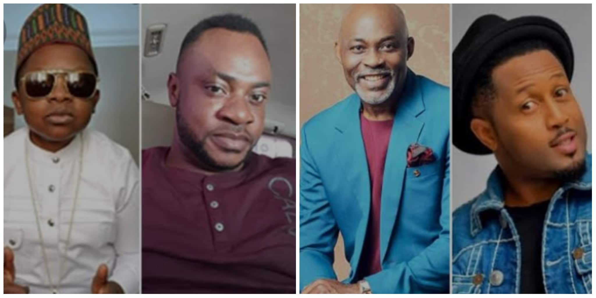 Top 27 richest Nollywood actors and their Net worth updates