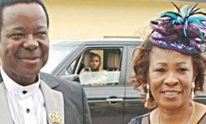Risikat Adegeye Biography: age, politics, death, everything to know about King Sunny Ade's wife