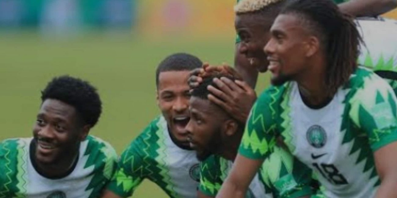Cape Verde vs Nigeria, line up, where to watch, other updates