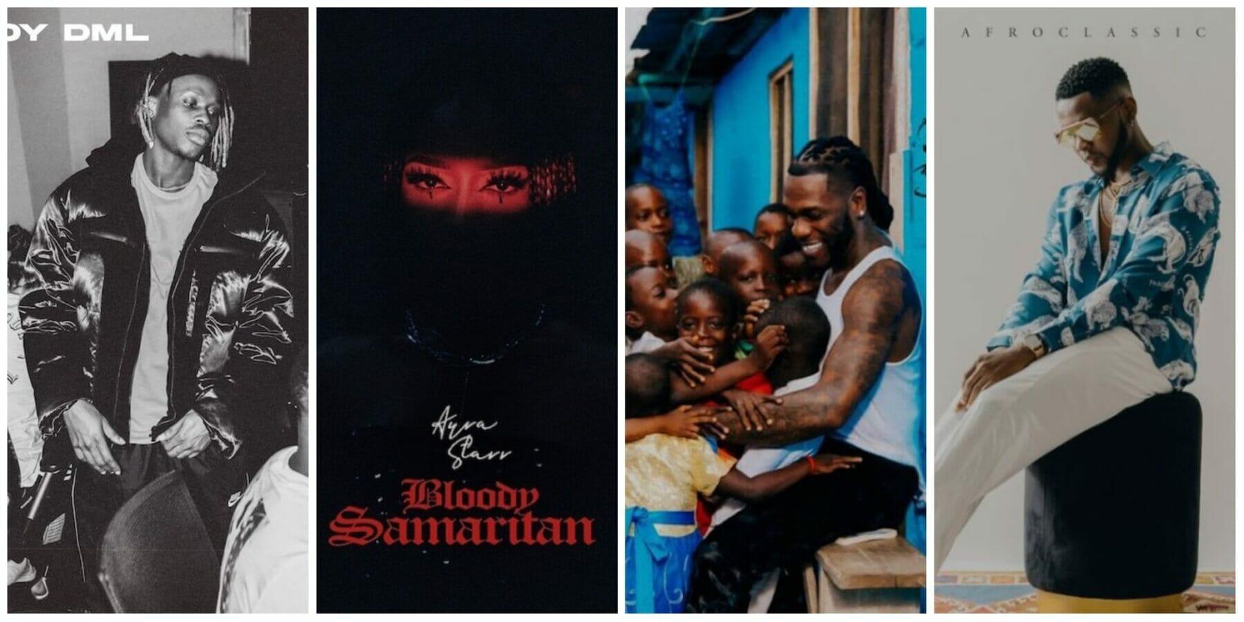 The best Nigerian songs of 2021 so far (3rd quarter)
