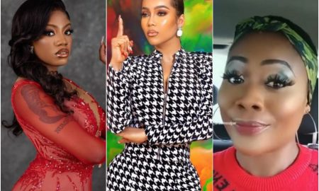 Angel's mom reacts to Maria snatching a married woman