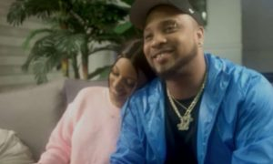 Music Video: B Red ft. Yemi Alade - Lady