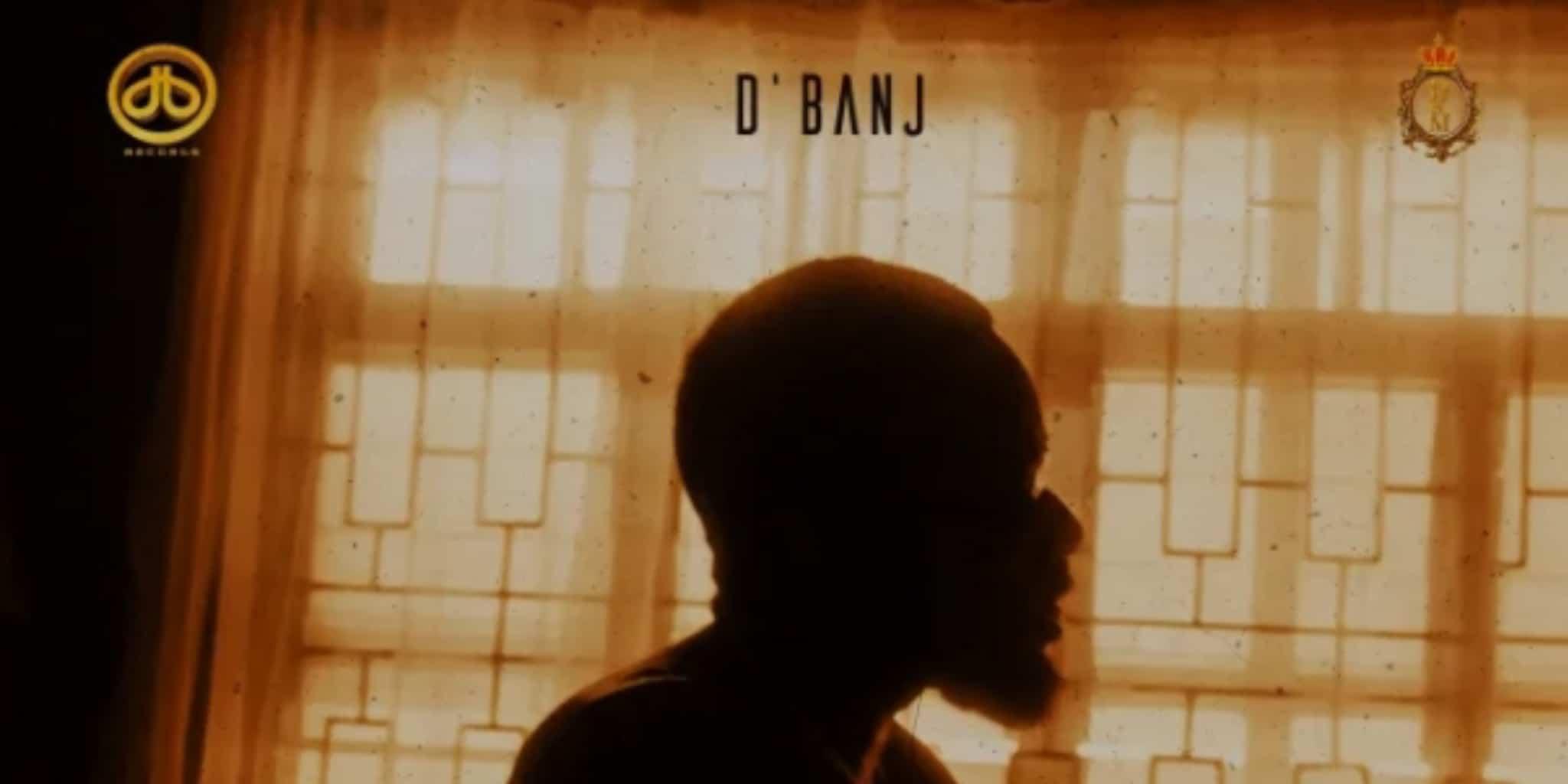 Music: D'banj - Stress Free (Chapter 1)