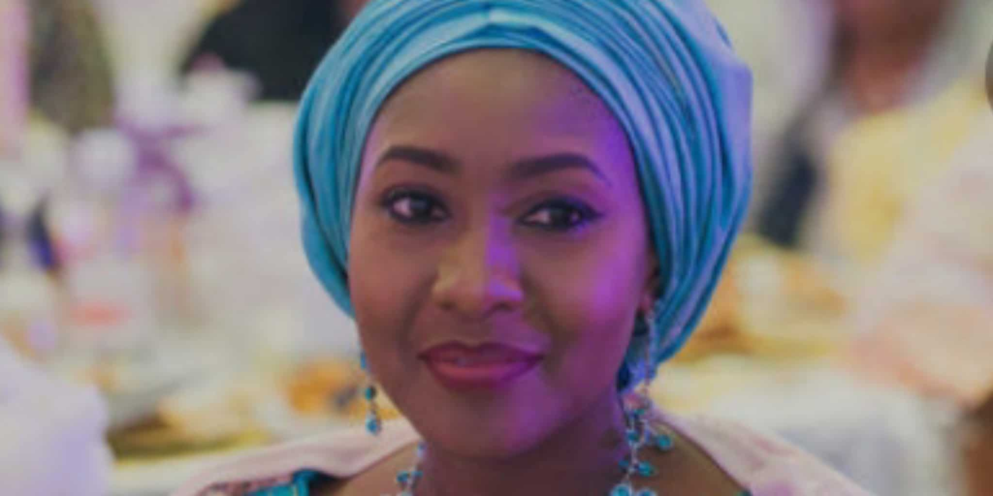 Fatima Buhari's biography: everything to know about the newly appointed board member of CIFCFEN
