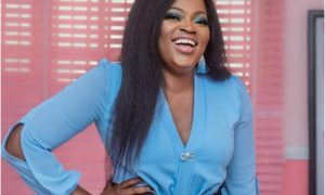 This is not me- Reactions a Funke Akindele denies her own identity (video)