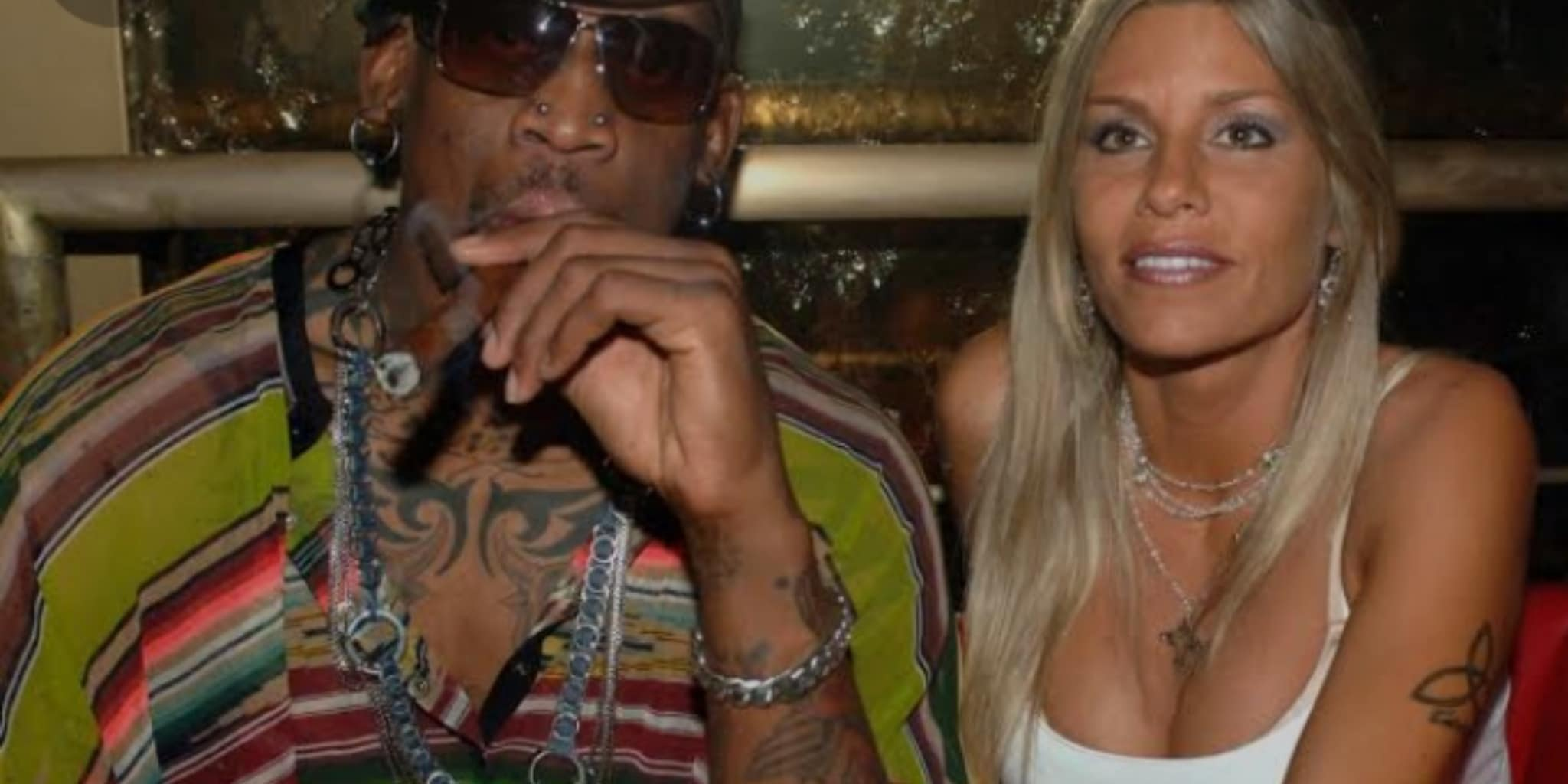 Michelle Moyer's Biography: What to know Dennis Rodman's ex-wife