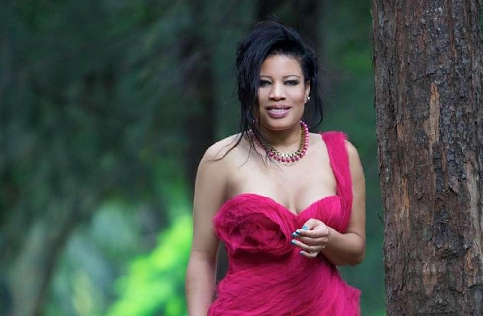 Monalisa Chinda Nigerian celebrities from Rivers state