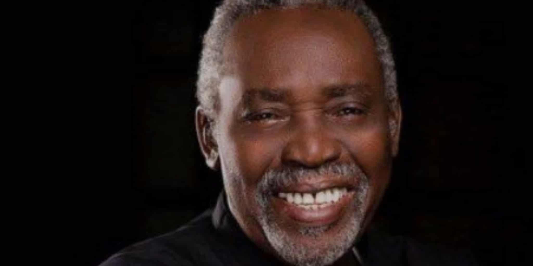Olu Jacob's biography: age, wife, net worth, death rumours