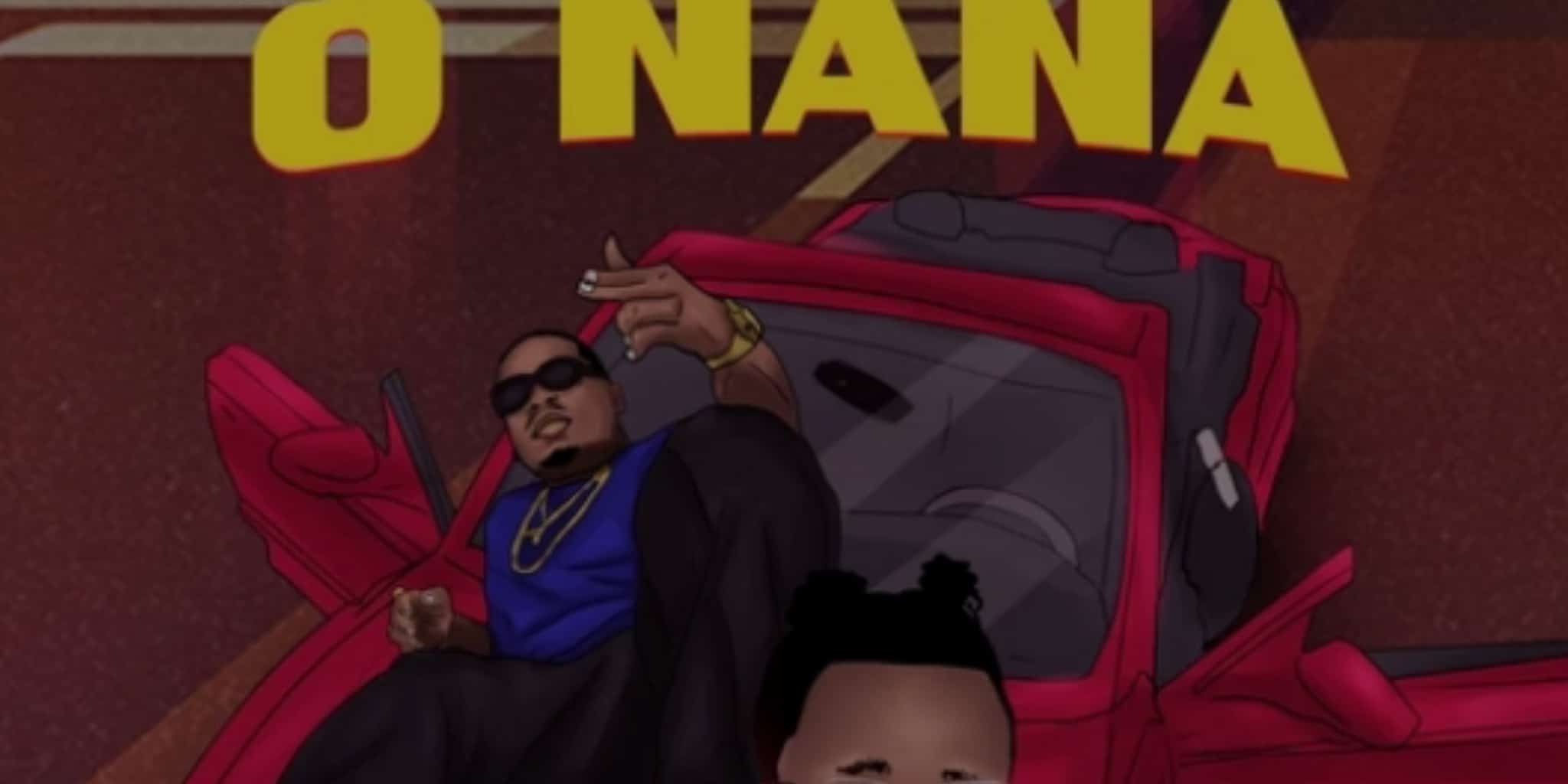 Music: Jamopyper ft Olamide - O Nana