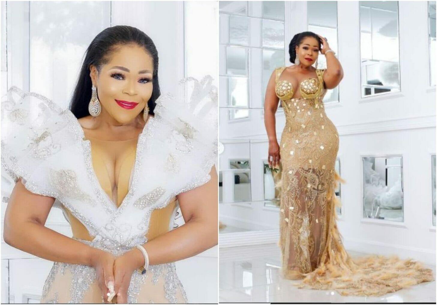 Shaffy Bello celebrates her birthday