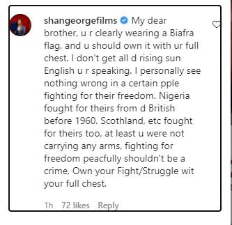 Shan george