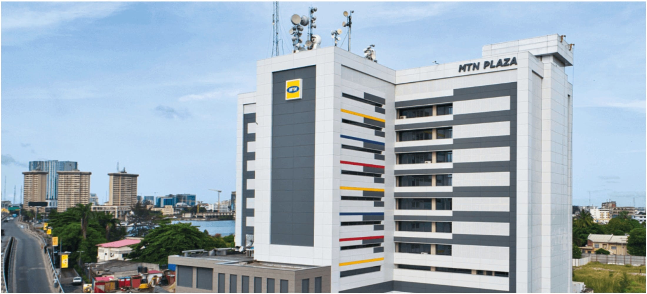 MTN services down across Nigeria
